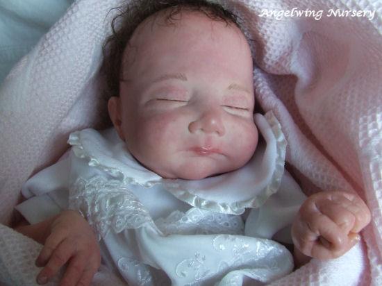 Reborn Baby Karren